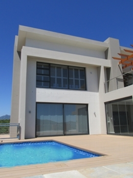 Beverley Hui Architect Cape Town