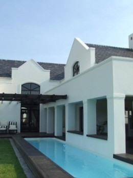 South African Architecture Styles Architectural Styles