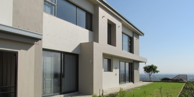 Cape Town architect