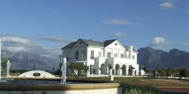 French style architecture modern south african architects French country architecture residential