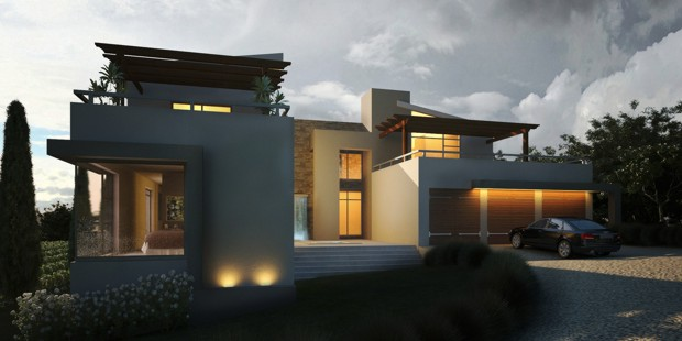 Architect South Africa