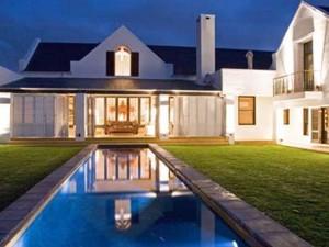 Modern Cape Dutch Top Residential Architect Modern